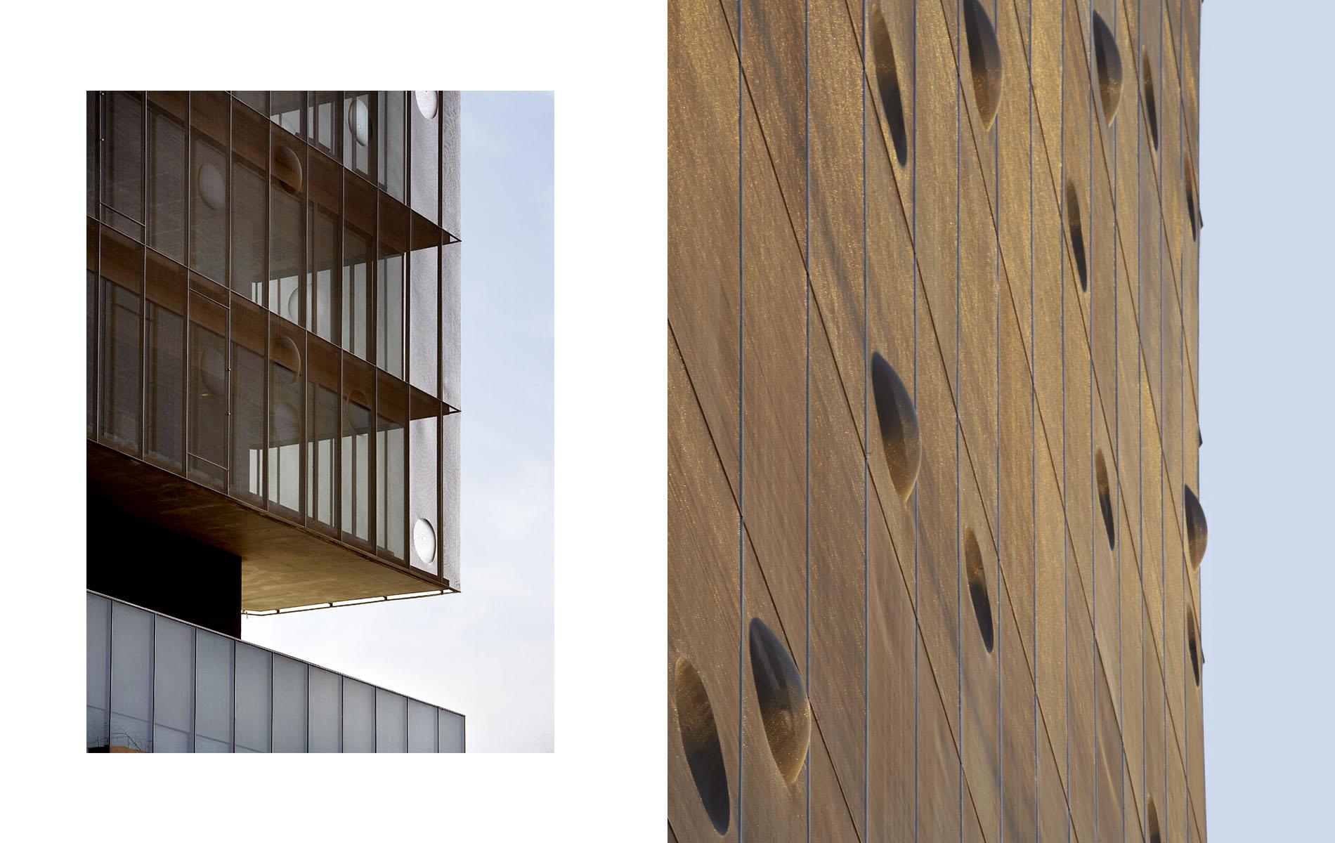 architecturephotography,barcelona,rafaelvargas photo, fachada metal,fachda ,indra building