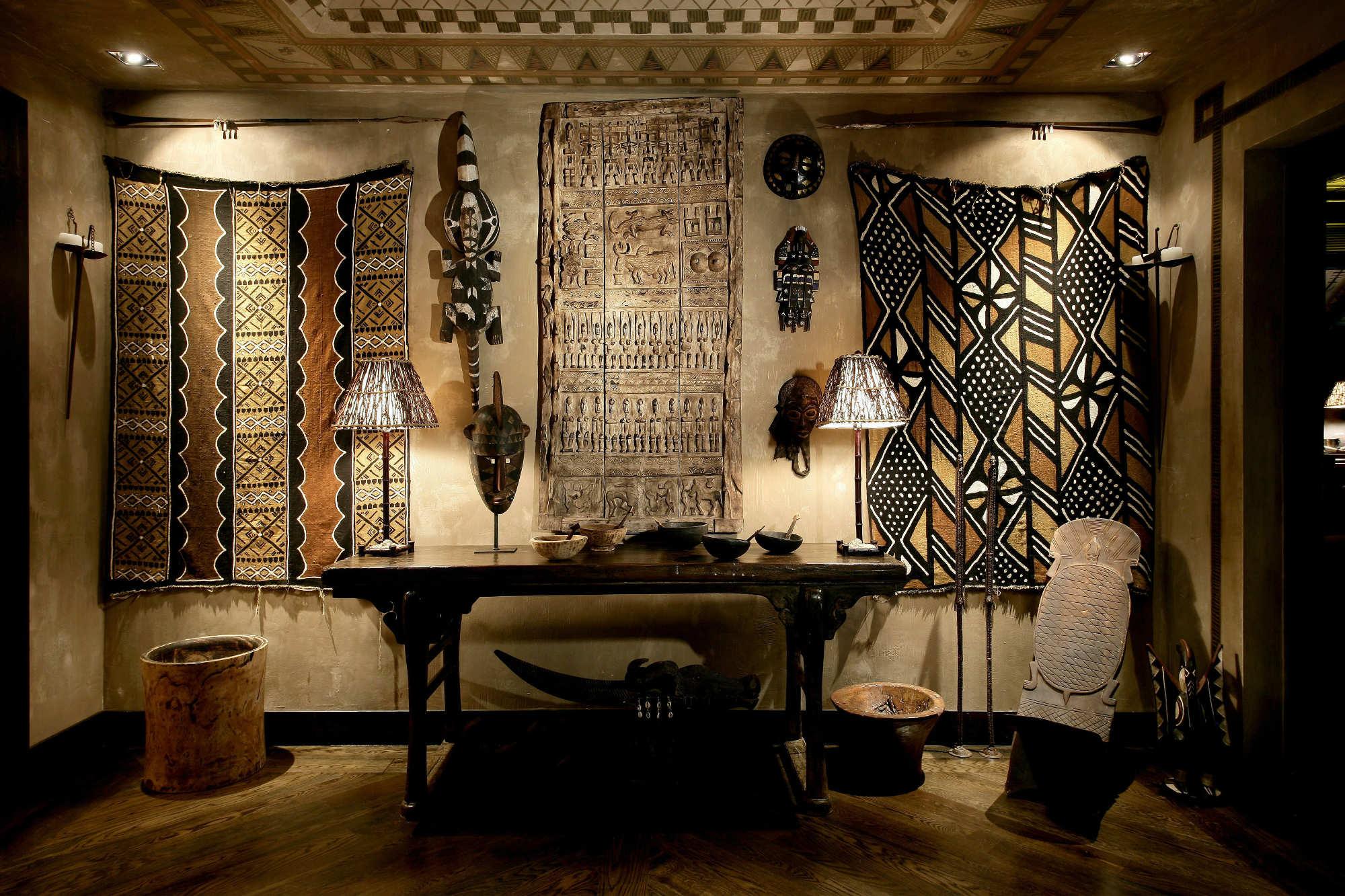 HOTEL ABAMA TENERIFE