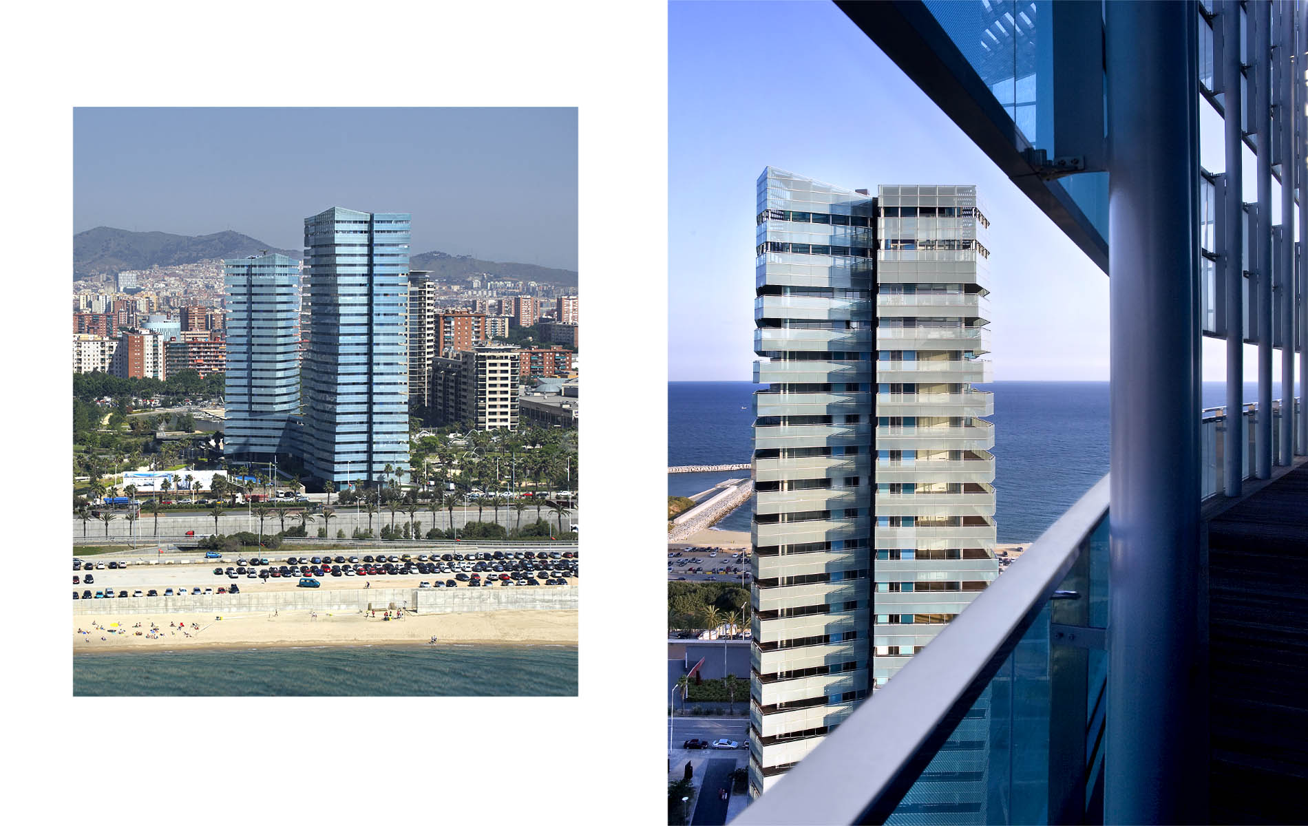architecturephotography,barcelona,rafaelvargas photo,building glass facade,diagonal mar