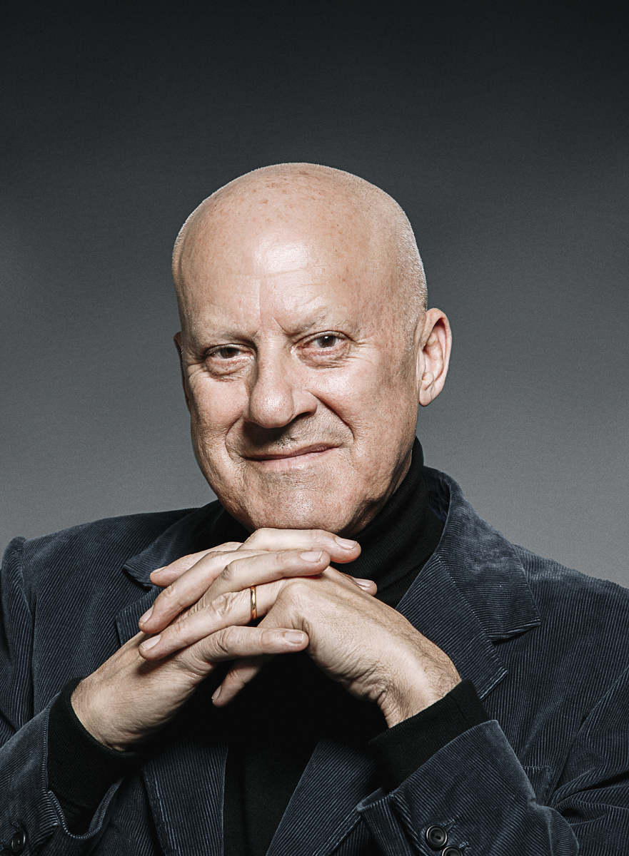 SIR NORMAN FOSTER Architect
