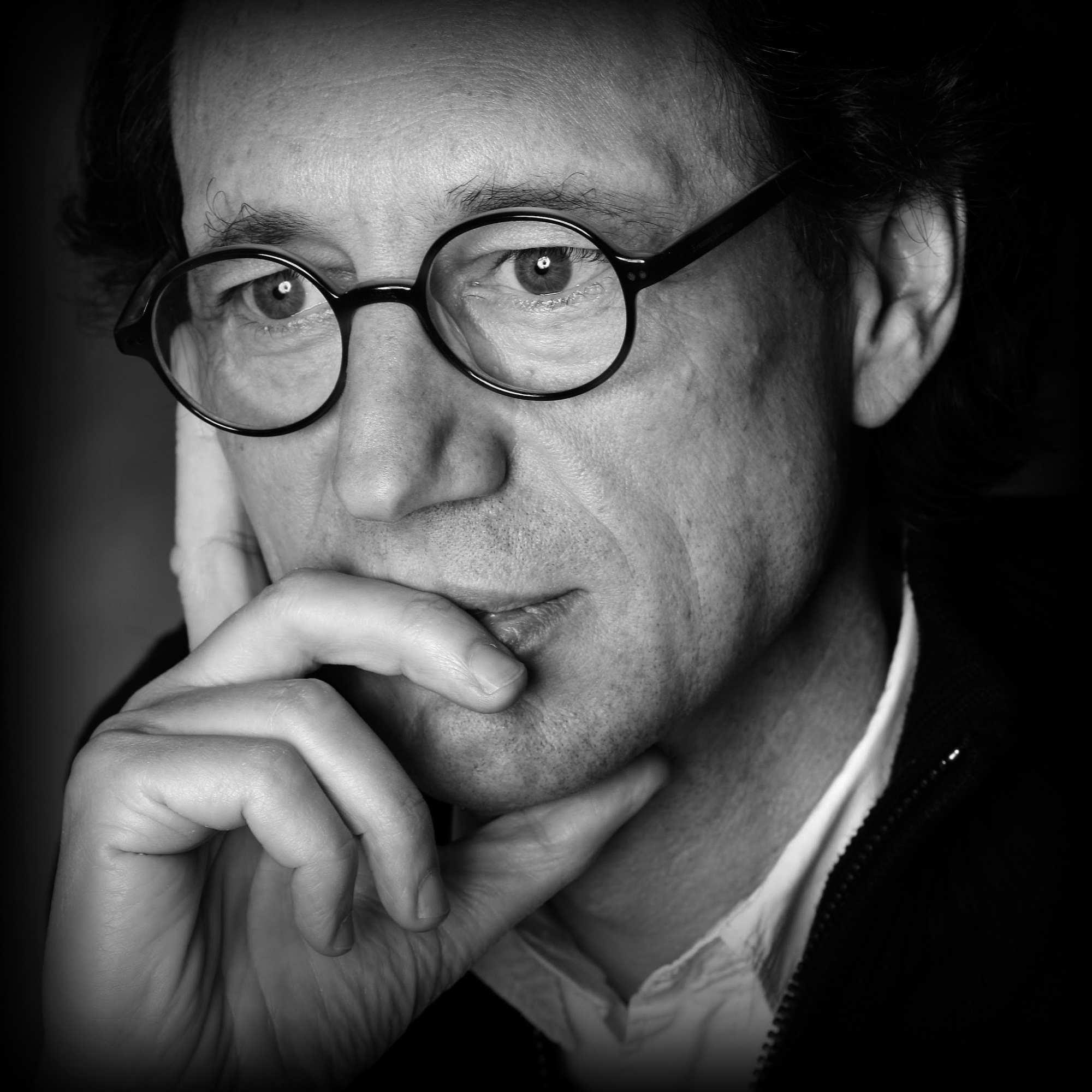FERMIN VAZQUEZ Architect