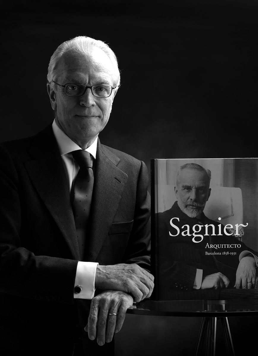Antonio Sagnier