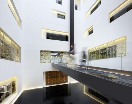 HOTEL MANDARIN ORIENTAL BARCELONA
