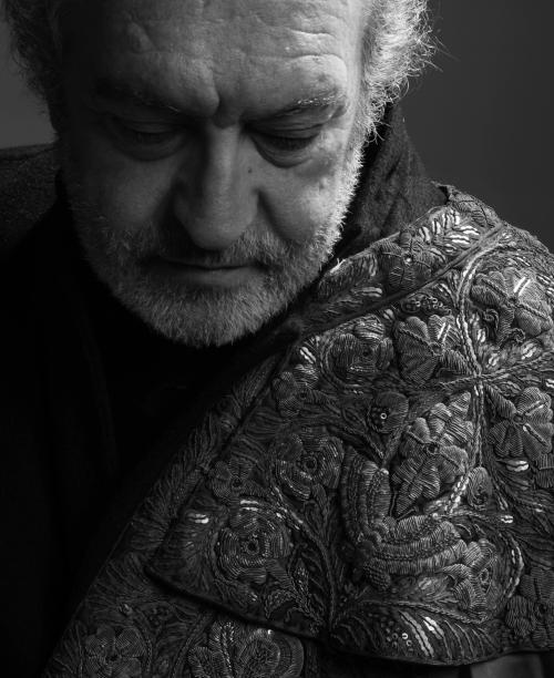 Fernando Salas  Interior Designer