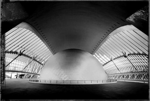 hemisferic,architecture,valencia,calatrava,ciudad de las artes