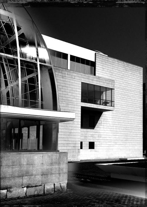 valencia,Palau de la Música by José María de Paredes