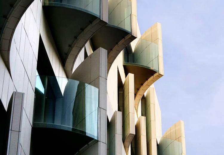 HOTEL OMM,BARCELONA