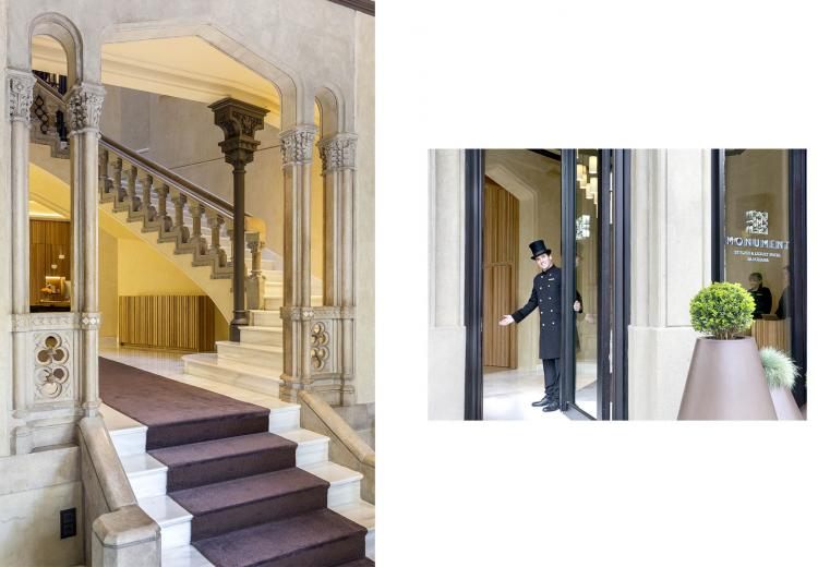 interior hotel ,interior design , design from barcelona ,rafaelvargasphoto,merce borrel,monument hotel