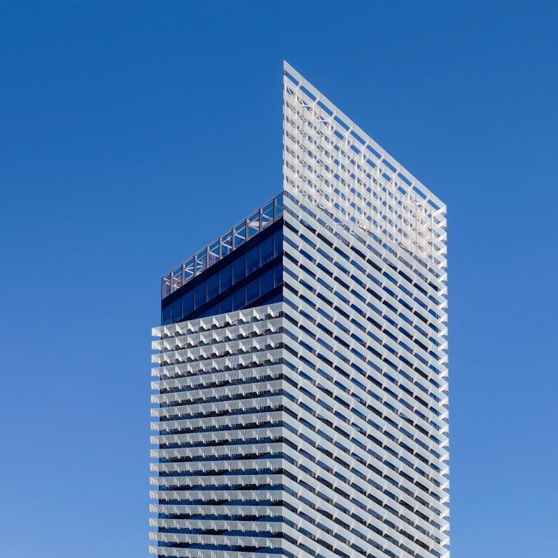 PUIG CORPORATE  BUILDING, Barcelona