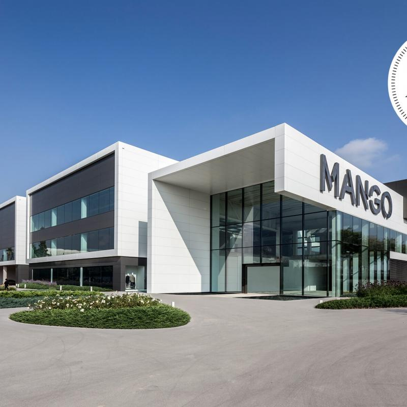 MANGO HEADQUARTER
