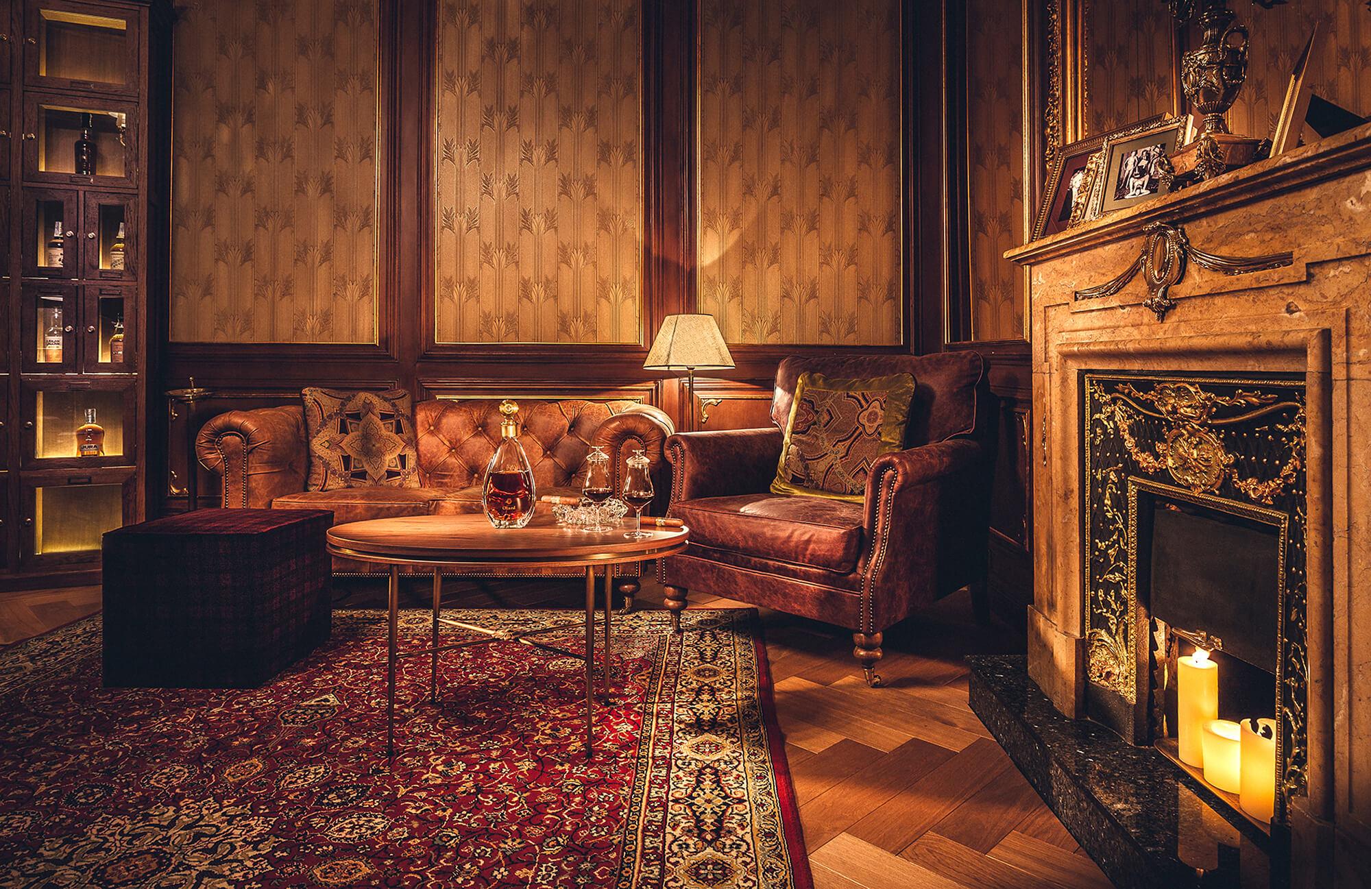 EL PALACE HOTEL 5***** GL BARCELONA
